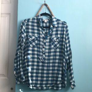 Kenar Flannel Shirt
